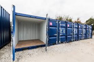 secure storage sussex