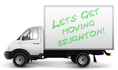 removals brighton