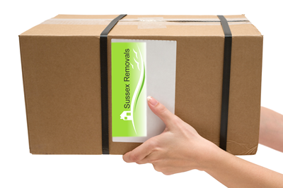 packaging materials sussex