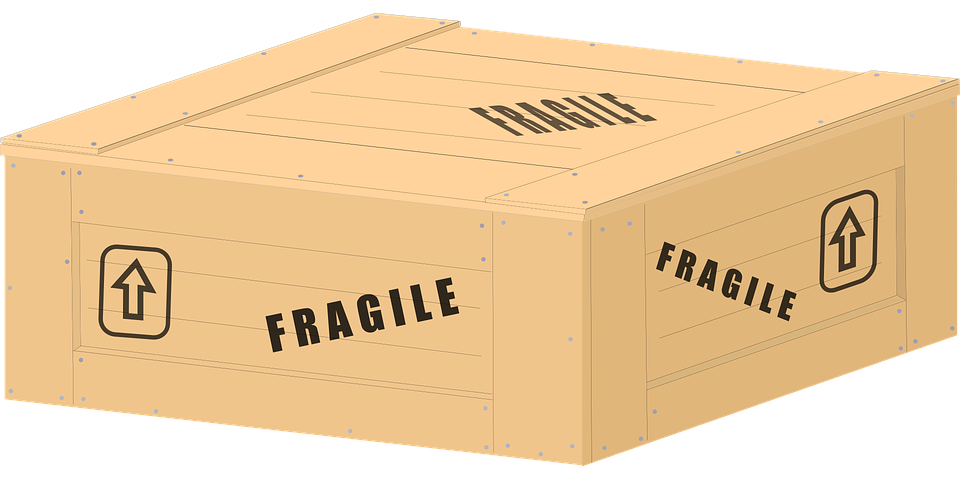 fragile items removals